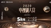 2020 TV Series Awards Weibo
