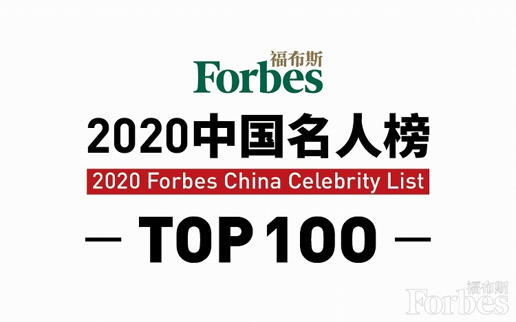 2020 forbes china artist