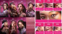 4EVE Girl Grup Thailand Hasil Survival Show akan Debut dengan 'OOHLALA!'