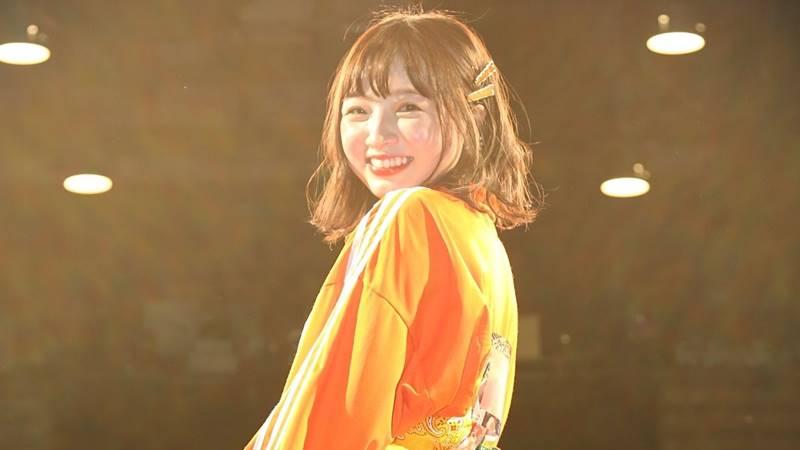 Azuma Yuki nmb48
