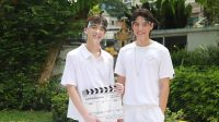 Billkin Putthipong dan PP Krit Mulai Syuting Serial 'I Told Sunset About You Part 2'