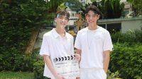 Billkin Putthipong dan PP Krit Mulai Syuting Serial 'I Told Sunset About You Part 2'