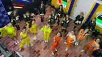 MNL48 Tampil Memukau dalam Penampilan Kolaborasi dengan Girl Grup BINI