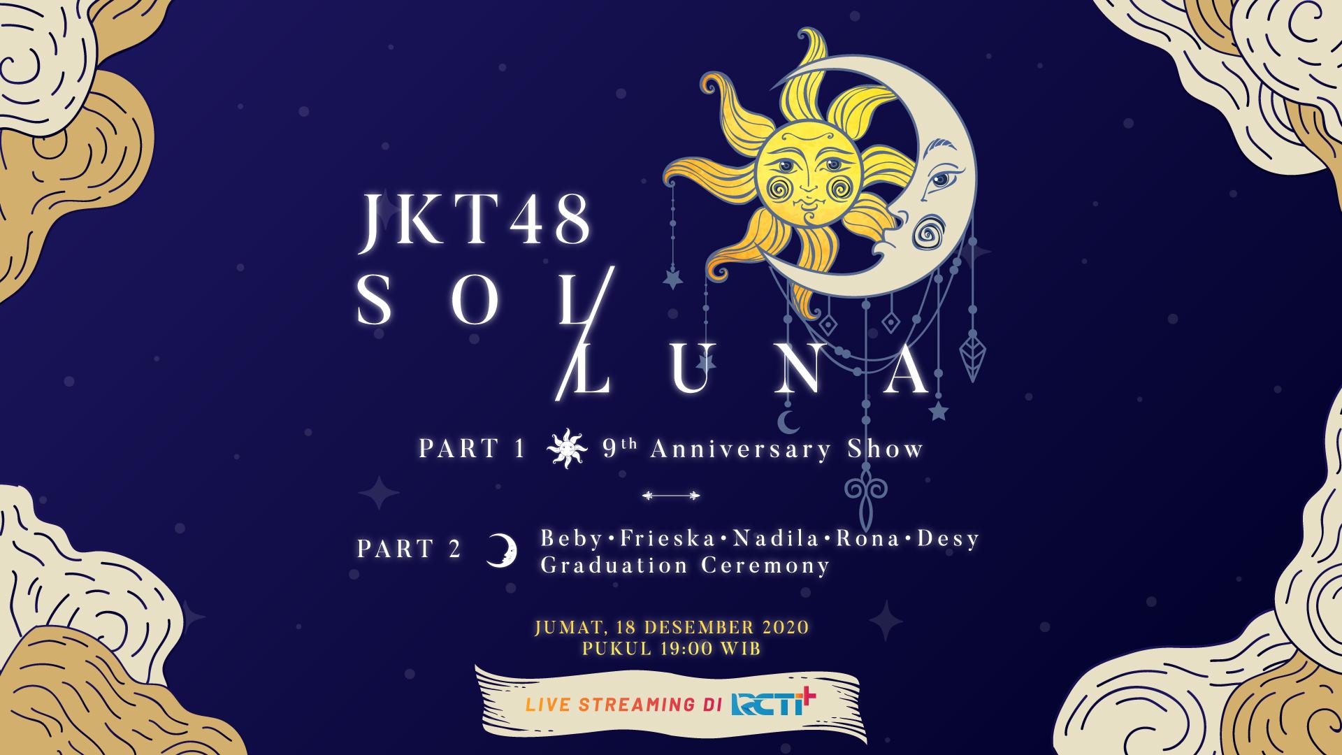 JKT48 SOL/LUNA