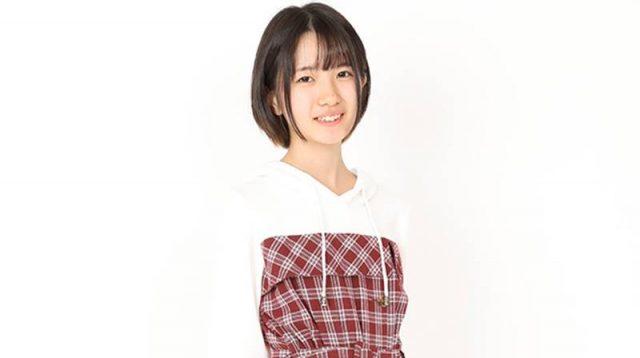 Kato Yui SKE48