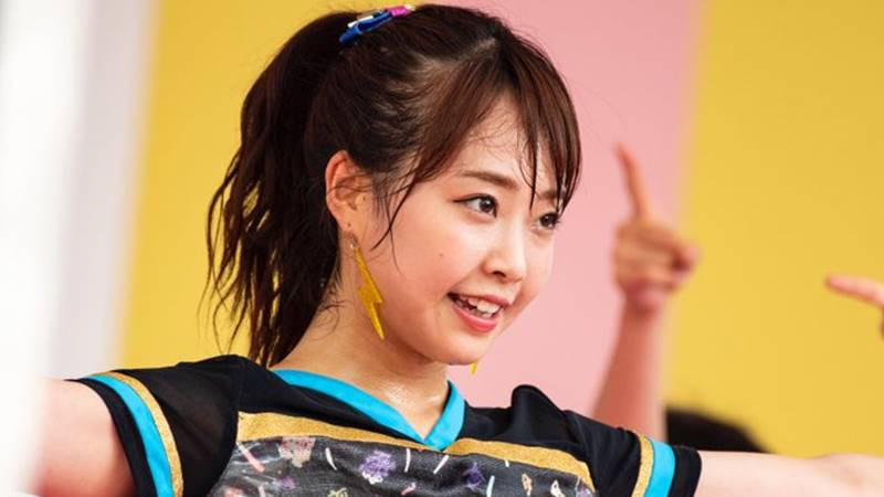 Kato Yuuka NMB48