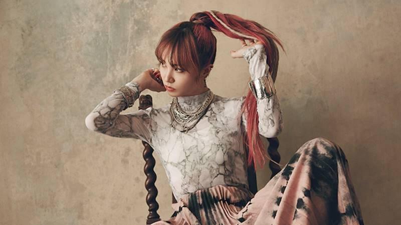 LiSA japanese singer