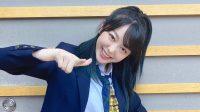 Minegishi Minami akb48