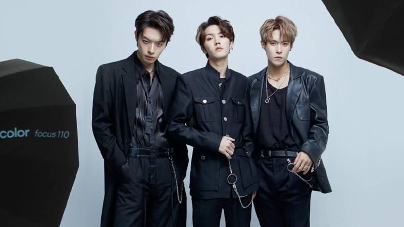ONER boy group