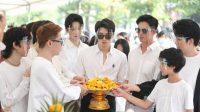 Film 'Pee Nak 3' Mulai Jalani Syuting, Mean Phiravich Perankan Tokoh Kaya Raya