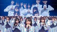 Sakurazaka46 dan Hinatazaka46 akan Disatukan Kembali dalam Program Ini