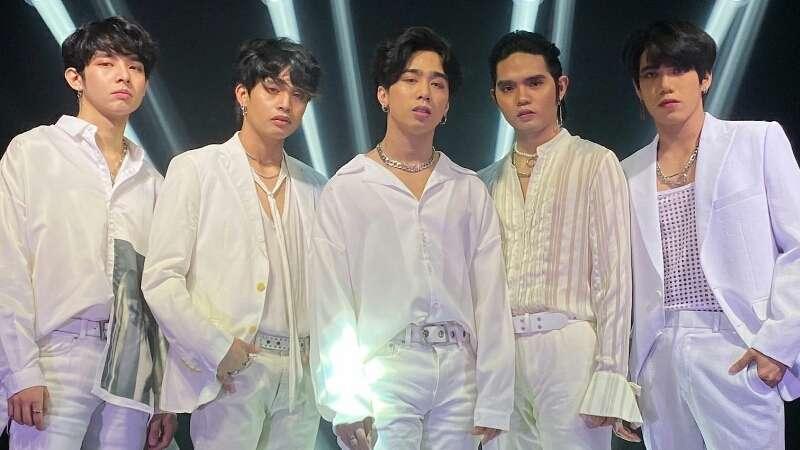 Sb19 philippines boy group