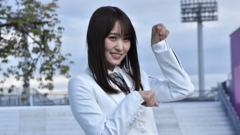 Sugai Yuuka sakurazaka46