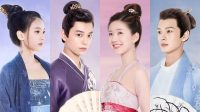 The romance of tiger and rose chinese drama