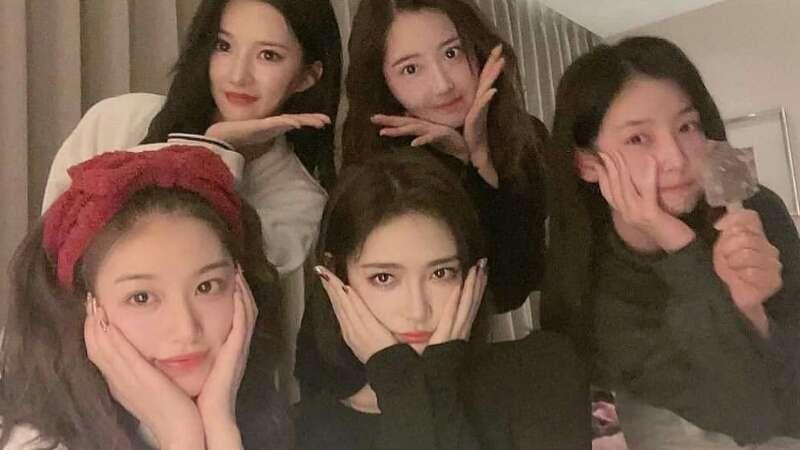 The9 bonbon girls 303