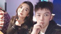 Aktor Yuexin Wang Cerai, Ini Pesan untuk Mantan Istrinya