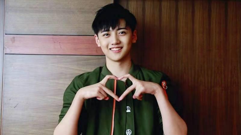 Yan Xujia