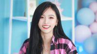 Bos Yuehua Entertainment Beri Uacapan Ulang Tahun untuk Wu Xuanyi