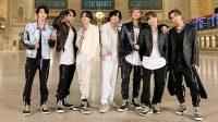 10 Album KPOP Terlaris Selama Tahun 2020