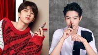 Idola Pria Kerap Jadi Brand Ambassador Picu Kenaikan Pasar Kosmetik Laki-Laki di China