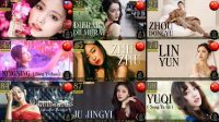 Berikut Artis Perempuan China yang Masuk Daftar 100 Wanita Tercantik di Dunia