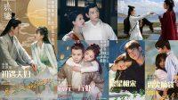 10 Pasangan atau CP Drama China Terkuat Tahun 2020