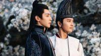 Film Mark Chao dan Deng Lun 'The Yinyang Master: Dream of Eternity' Umumkan Sekuel Kedua