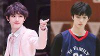 Liu Yaowen dan Ding Chengxin TNT Berinteraksi dengan Manis, Ekspresi He Jiong Disorot Netizen