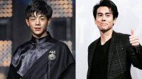 Ding Zhen Nonton 'The Rescue' di Bioskop, Eddie Peng Beri Respon