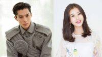 Dylan Wang dan Esther Yu THE9 Dikonfirmasi Mainkan Drama Baru 'Canglan Jue'