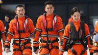 'The Rescue' Film Baru Eddie Peng Dirilis, Raih 100 Juta Penonton dan Rating Hampir Sempurna