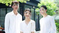 Pemain F4 Thailand Sukses Gelar Upacara Pemberkatan