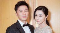 Fan Bingbing Bicara Soal Li Chen untuk Pertama Kalinya Usai Putus