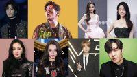 Inilah Artis China yang Masuk Daftar 100 Selebriti Asia-Pasifik Paling Berpengaruh di Media Sosial