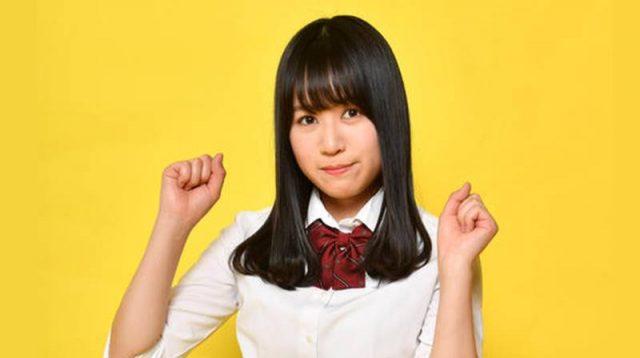 fukushi nao ske48