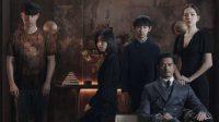 Film 'Home Sweet Home' Dibintangi Aaron Kwok Ungkap Tanggal Rilis