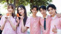 Hu Xinyin dan Zhu Ling AKB48 Team SH akan Debut Akting dalam Film 'For Our Pure Time'