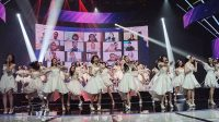 Intip Peta Persebaran Asal Member JKT48, Tidak Ada dari Wilayah Timur Indonesia