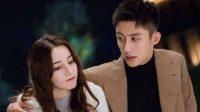 Johnny Huang Dirumorkan Jalin Hubungan Cinta dengan Dilraba Dilmurat