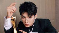 Justin Huang Jatuh dari Panggung Saat Syuting Program Musik