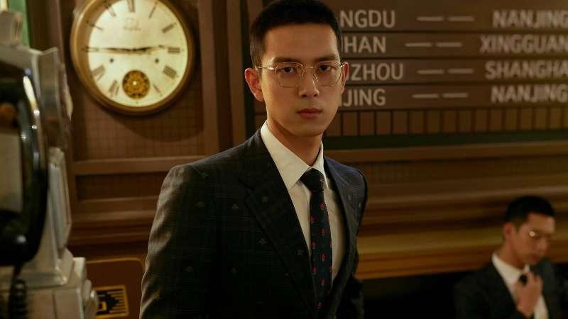 li xian actor chinese