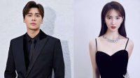 Li Yifeng dan Jin Chen Terekspos Keluar dari Apartemen yang Sama