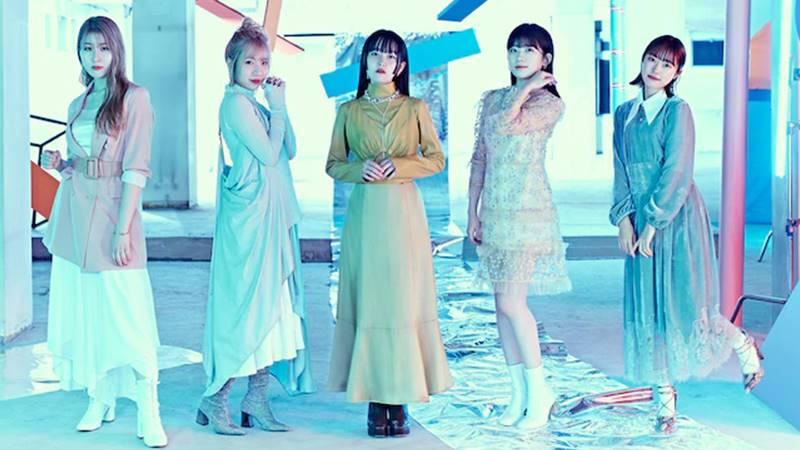 little glee monster japanese girl group