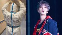 Luhan Beri Tiket Konser Tur Gratis untuk Fans Petugas Medis