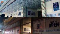 MNL48 Theater Dilaporkan Copot Banner 'Segera Dibuka', Batal Dibangun?