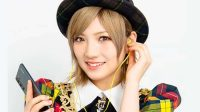 Okada Nana AKB48 Masuk Daftar Wanita Tercantik Dunia