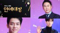 Inilah Deretan Pemenang SBS Entertainment Awards 2020