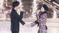 Bikin Baper, Song Weilong dan Victoria Song Nyanyi Duet Romantis
