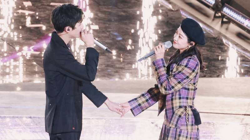 song weilong victoria song