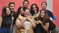 Stella Cornelia Eks JKT48 Main di Drama 'Birth of a Beauty' Versi Indonesia